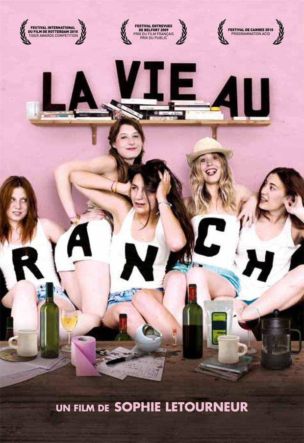La_Vie_au_ranch_affiche
