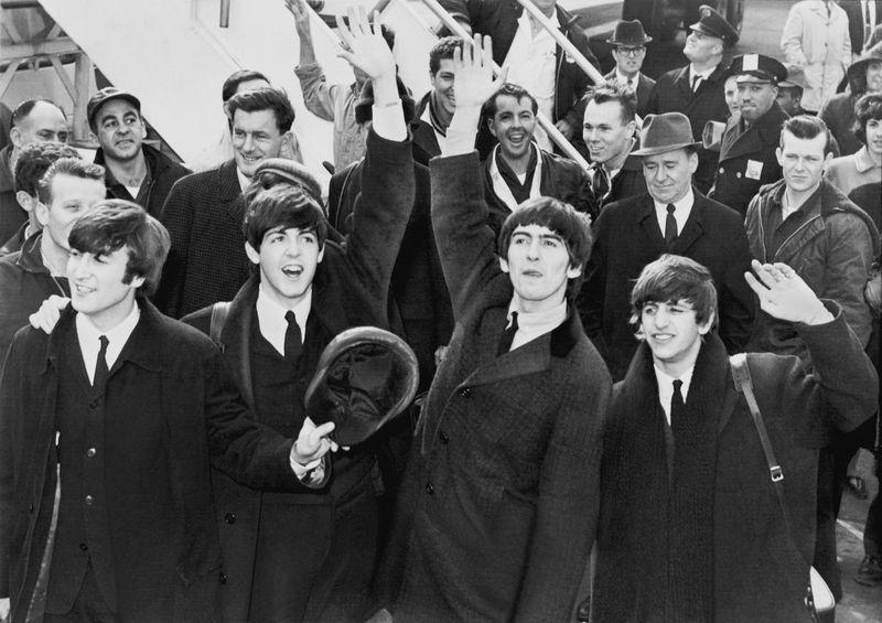 Beatles-USA