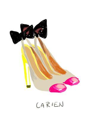 Chaussurescarven