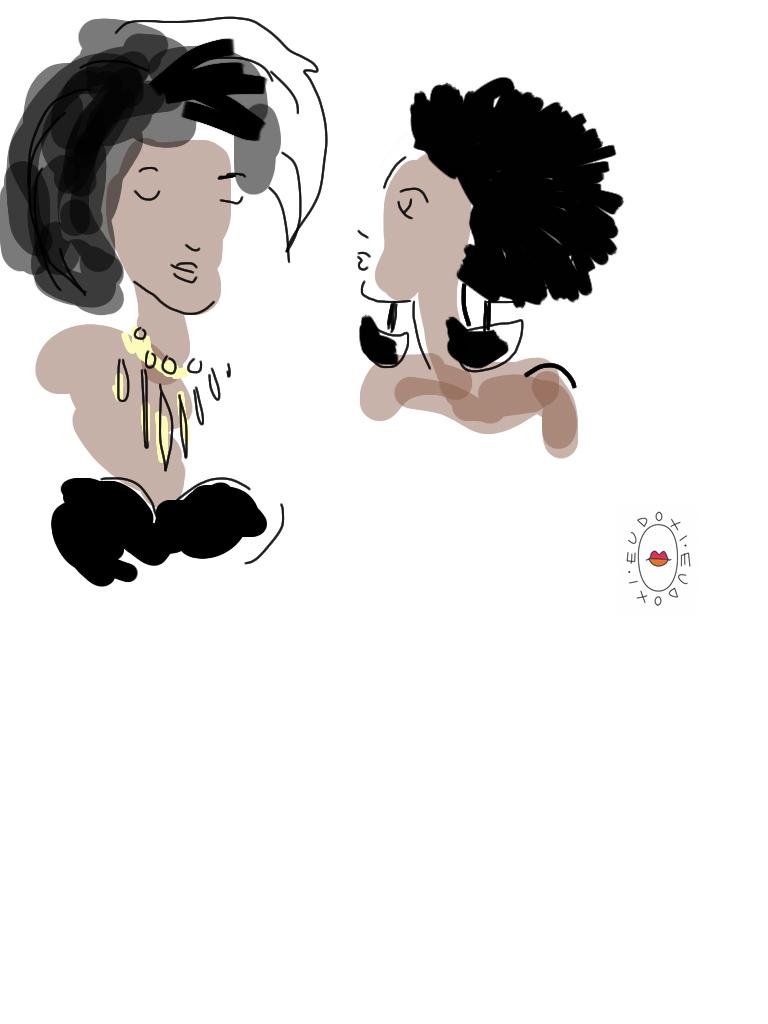 Afropolisdrawings