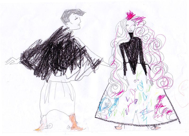 Prince et Princesse d'aysseline2